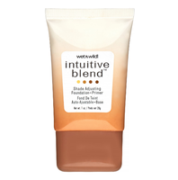 wet n wild Intuitive Blend Shade Adjusting Foundation + Primer