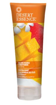 Desert Essence Island Mango Conditioner