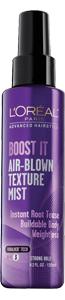 L'Oréal Paris Advanced Hairstyle Boost It Air-Blown Texture Mist