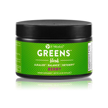 It Works! Greens™ Blend Berry