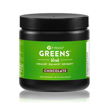 It Works! Greens™ Blend Chocolate