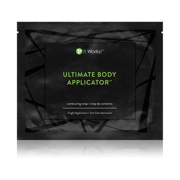 It Works! Ultimate Body Applicator™ Body Contouring Wrap