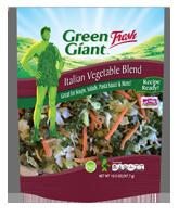 Green Giant® Fresh Italian Vegetable Blend