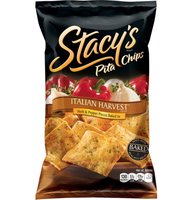 Stacy's® Pita Chips Italian Harvest Pita Chips