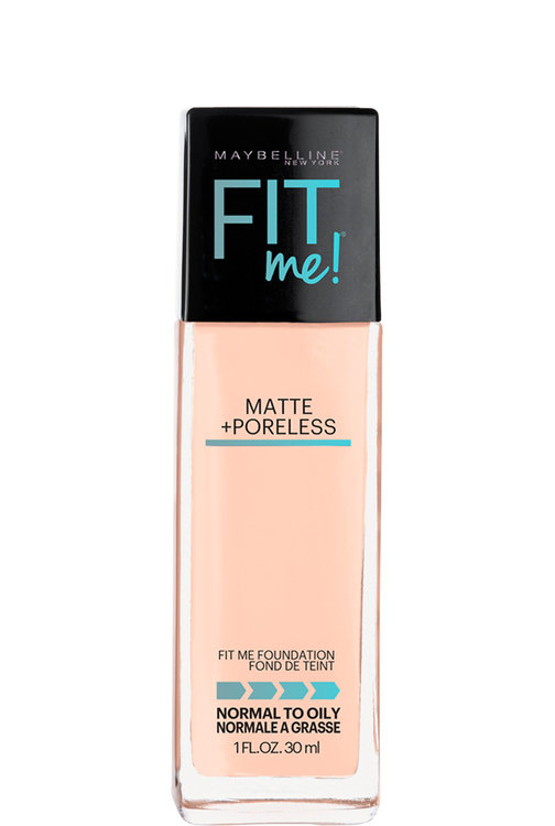 Slide: Maybelline Fit Me® Matte + Poreless Foundation