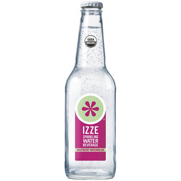 Izze® Bottled Sparkling Water Raspberry Watermelon