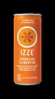 Izze® Sparkling Juice Clementine
