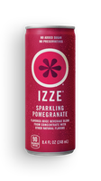 Izze® Sparkling Juice Pomegranate