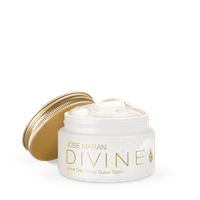 Josie Maran Divine Drip Honey Butter Balm Honey Peach