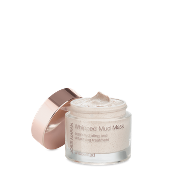 Josie Maran Whipped Mud Mask Argan Hydrating and Detoxifying Treatment Unscented