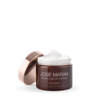 Josie Maran Whipped Argan Oil Face Butter Unscented