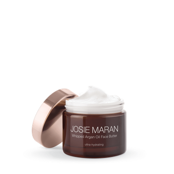 Josie Maran Whipped Argan Oil Face Butter Juicy Mango
