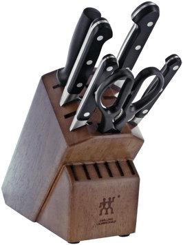 Zwilling J.A. Henckels Pro 7-Piece Knife Block Set