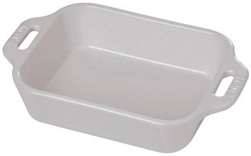 Staub .5-Quart Rectangular Baking Dish