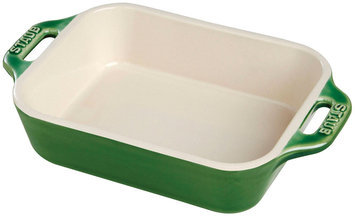 Staub Rectangular Baking Dish, 7 1/2