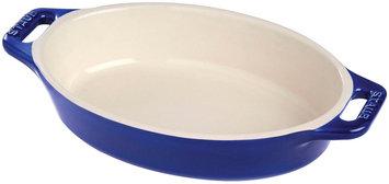 Staub Oval Dish, 11