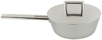Demeyere John Pawson 2.1-Quart Conical Sauté Pan with Lid