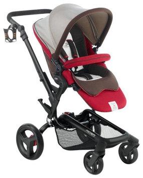 Jane Usa Jane Rider Anodized Aluminum Stroller - Sand - 1 ct.