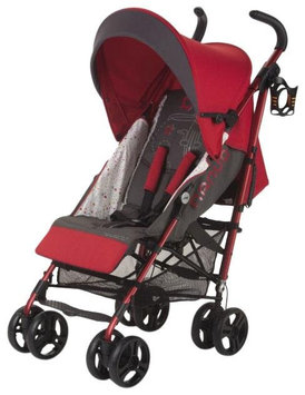 Jane Usa Jane Nanuq Lightweight Umbrella Stroller in Cosmos
