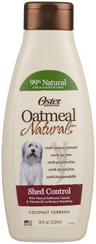 Oster Oatmeal Naturals Shed Control Shampoo