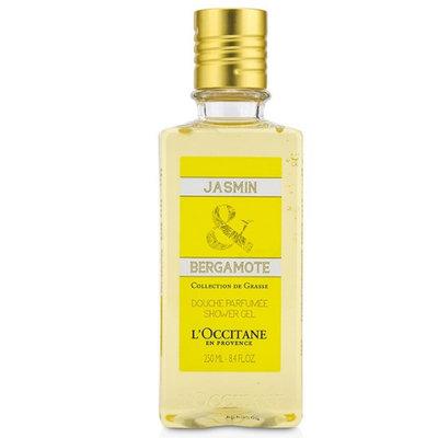 L'Occitane Jasmin And Bergamote Perfumed Shower Gel