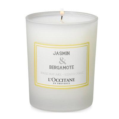 L'Occitane Jasmin & Bergamote Scented Candle