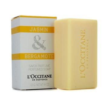 L'Occitane Jasmin & Bergamote Perfumed Soap