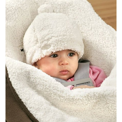 JJ Cole Bundle Me Hat 0-6 Months