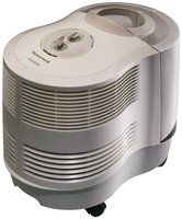 Honeywell - QuietCare HCM-6009 High Output Console Humidifier
