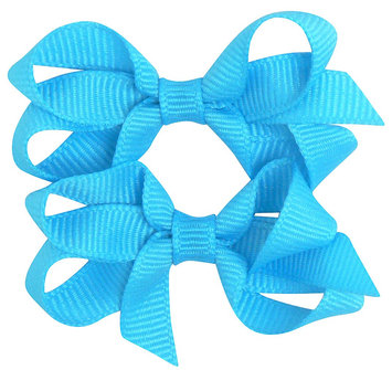 Bows Arts Turquoise Bow - 1 ct.