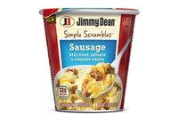 Jimmy Dean Sausage Simple Scrambles™