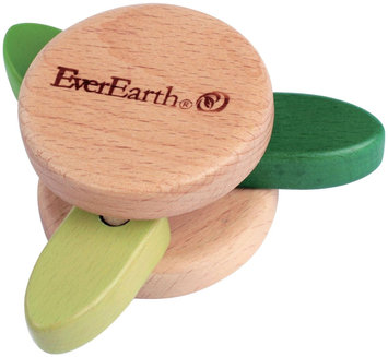 Maxim EverEarth Flower Rattle - 1 ct.