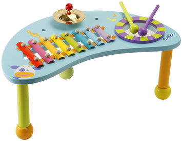 Boikido Wooden Percussion Table - 1 ct.