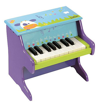 Boikido My Wooden Piano - 1 ct.