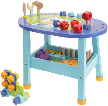 Boikido Wooden Workbench - 1 ct.