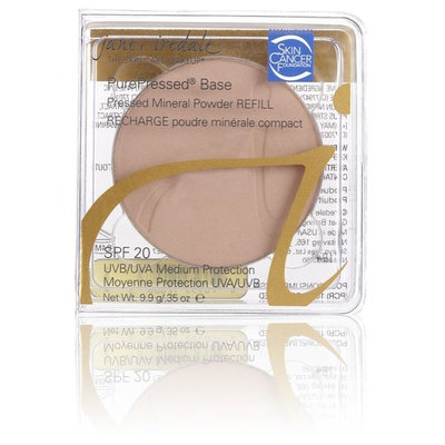 Jane Iredale PurePressed Base SPF 20 Refill