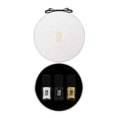 JINsoon Pearl Collection Nail Polish