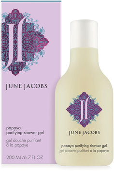 June Jacobs Spa Collection - Papaya Purifying Shower Gel (Na) Skincare Treatment