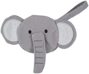 J L Childress Pacifier Pal Pacifier Pocket - Elephant - 1 ct.
