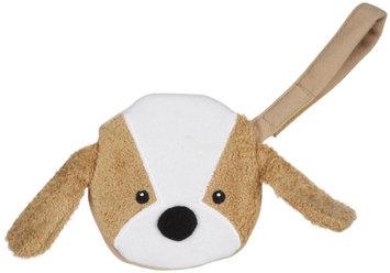J L Childress Pacifier Pal Pacifier Pocket - Dog - 1 ct.