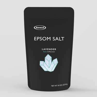 Jacuzzi® Epsom Salt, Lavender