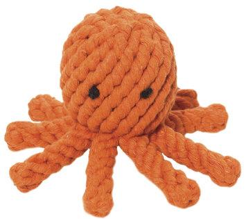 Jax & Bones Jax and Bones Elton the Octopus Dog Rope Toy