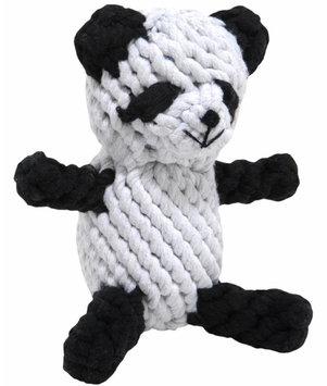 Jax and Bones Good Karma Rope Toys Petey the Panda