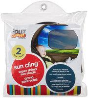 Babies R Us Jolly Jumper Sun Cling 2 Pack