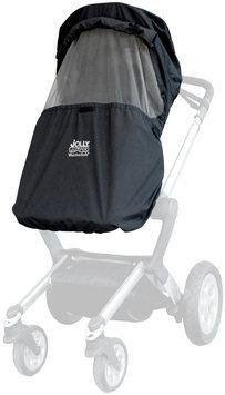Jolly Jumper Weather Safe Stroller Cover - White