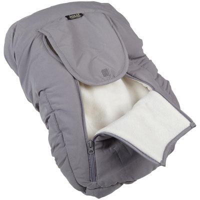 Jolly Jumper Arctic Sneak A Peek Infant Car Seat Cover