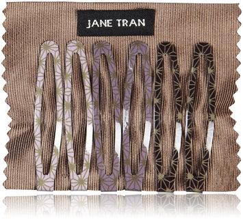 Jane Tran Clip Set, C