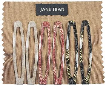 Jane Tran Clip Set, A