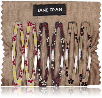 Jane Tran Clip Set, F