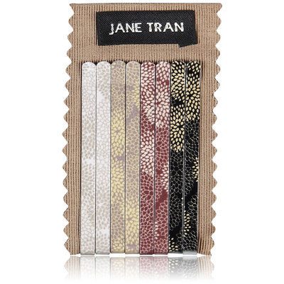 Jane Tran Bobby Pin Set, A